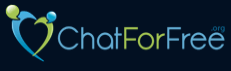 chat room logo